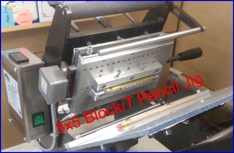 8x5_blockit_hot_foil_printing_machine_pencil_jig