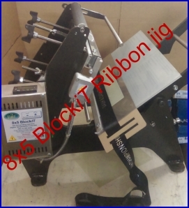 8x5_blockit_hot_foil_printing_machine_ribbon_jig